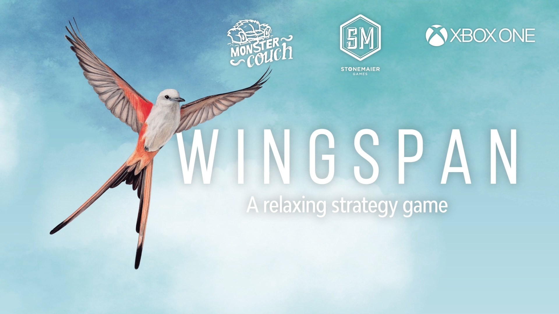 WINGSPAN Is Now Available For Xbox One And Xbox Series X|S 1