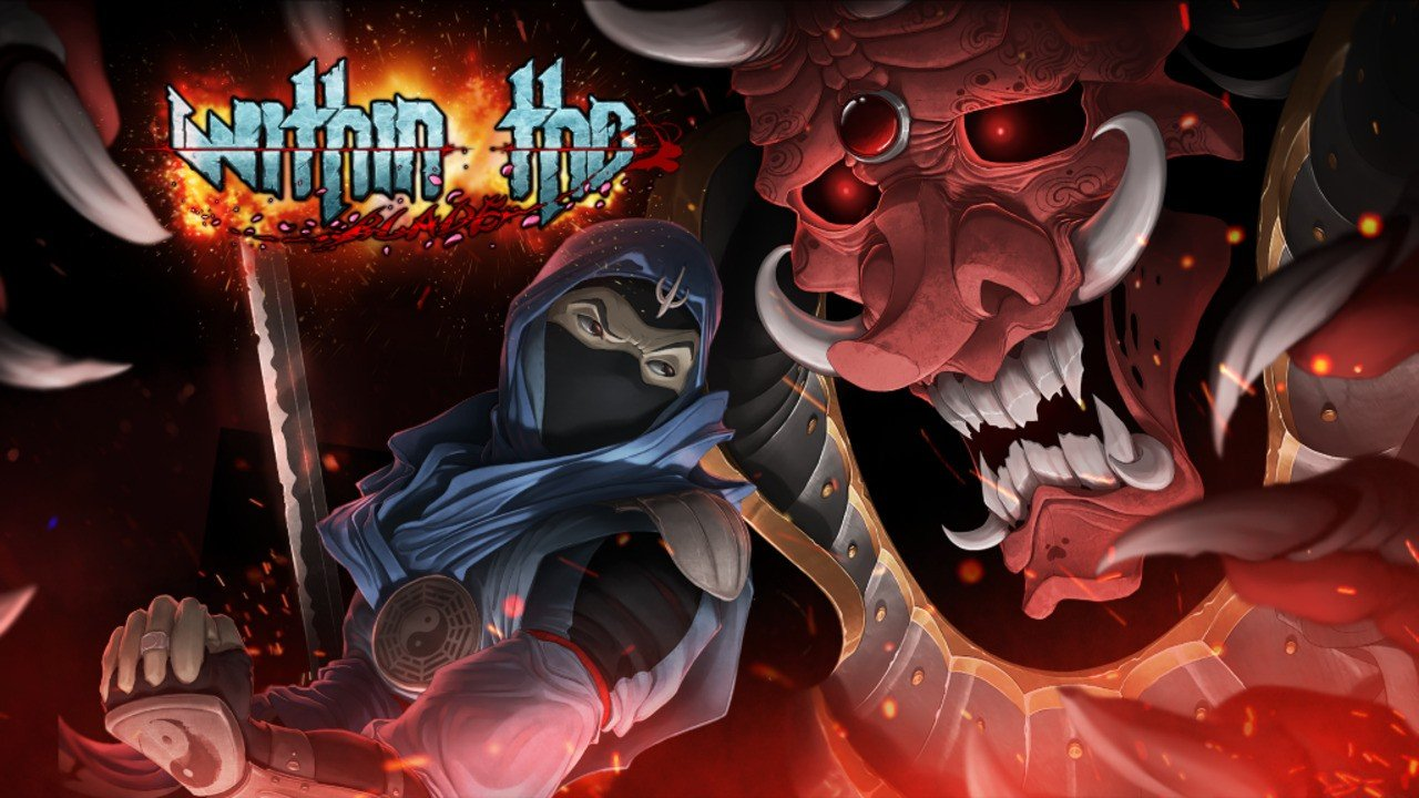 Within The Blade Slashes Its Way Onto Switch Soon 1