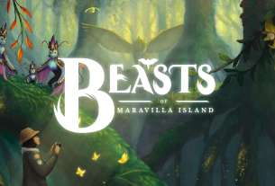 Beasts Of Maravilla Island Is Now Available For Digital Pre-order And Pre-download On Xbox One And Xbox Series X|S 6