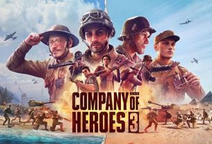 Company Of Heroes 3 Adds A Total War-like Map To The Series 4