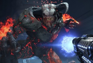 Doom Eternal ditching planned PvP Invasions Mode for new solo horde mode 3