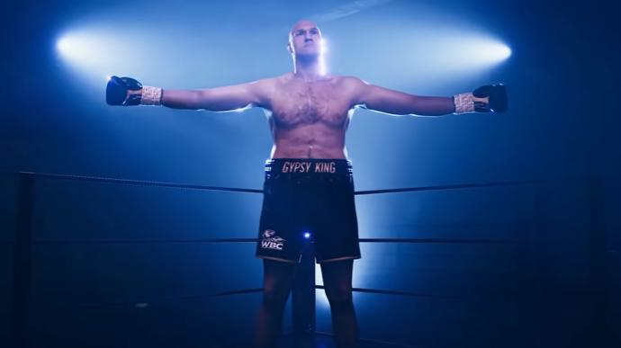 Impressive-looking Esports Boxing Club delayed, but it's got Tyson Fury 4