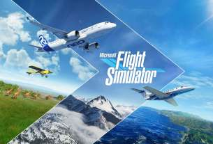 Microsoft Flight Simulator Is Now Available For Xbox Series X S (And Included With Xbox Game Pass) 5