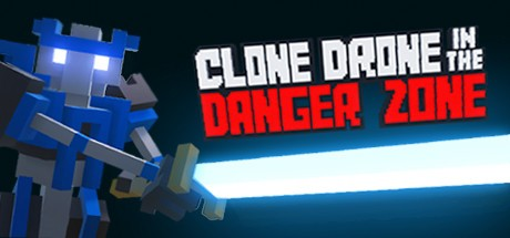 Now Available on Steam - Clone Drone in the Danger Zone, 15% off! 3