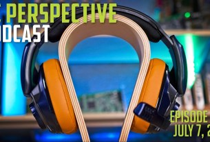 Podcast #636 – Software has a hard week, AMD 5700G APU brings fast graphics, Intel Gains, PrintNightmare + more! 5