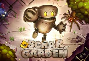 Scrap Garden Is Now Available For Xbox One And Xbox Series X|S 5
