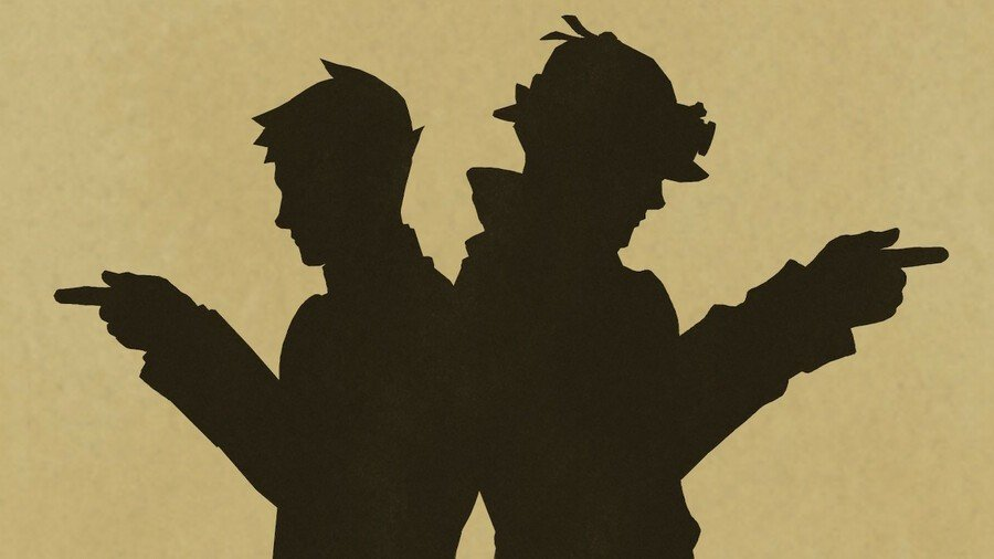 Soapbox: The Hidden Delights Of The Great Ace Attorney 5