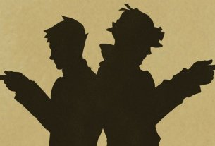 Soapbox: The Hidden Delights Of The Great Ace Attorney 3