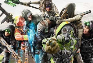 Splinter Cell, Ghost Recon, and The Division merge in Ubi's 6v6 free-to-play FPS XDefiant 3