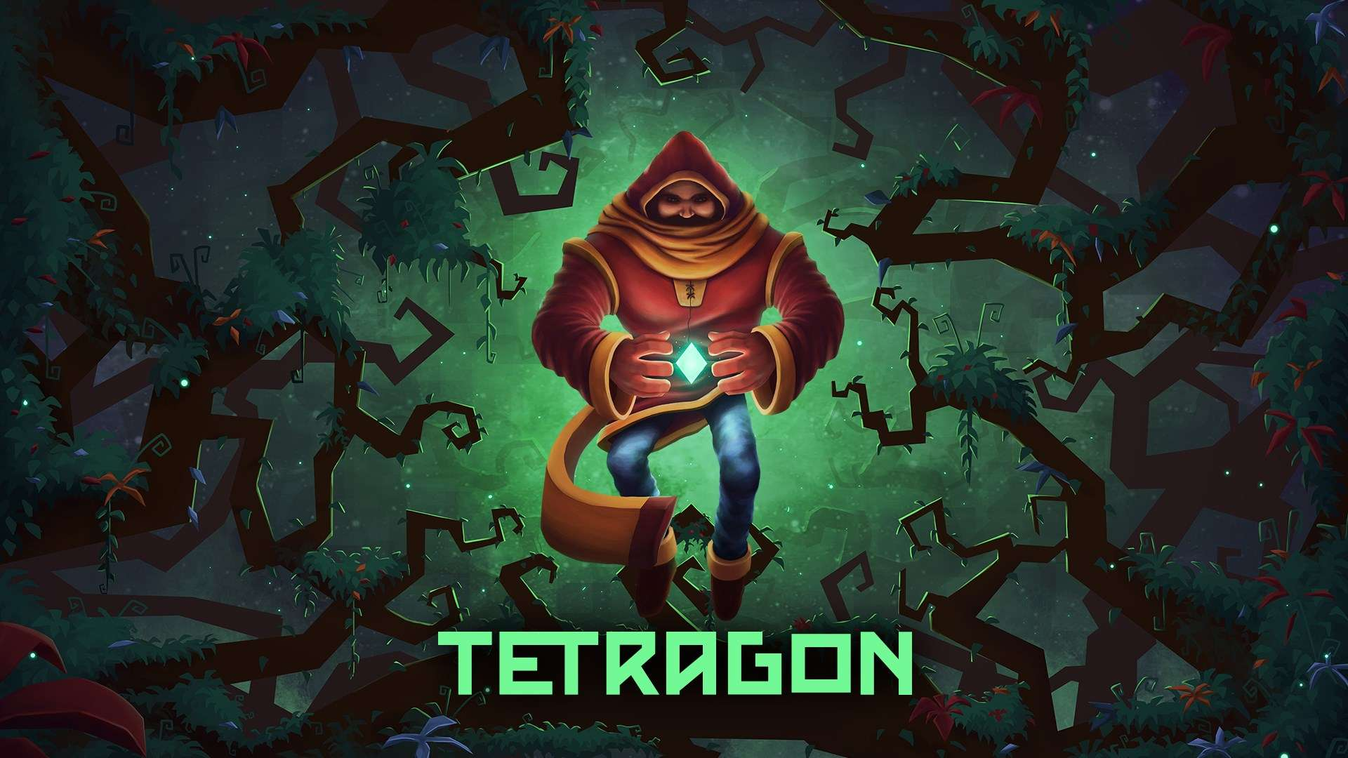 Tetragon Demo Is Now Available For Xbox One And Xbox Series X S 1