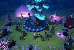 Tribes of Midgard Preview – Chilling In The Endless Winter 2