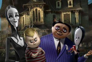 Video: The Addams Family: Mansion Mayhem Gets A Spooky New Gameplay Trailer 3