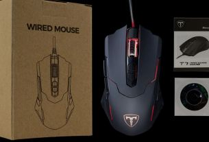 Would The PICTEK T7 Be Your Pick For A $20 Mouse? 3