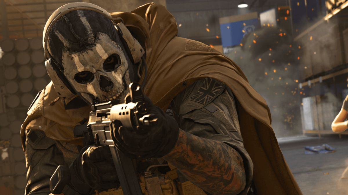 Call of Duty: Warzone cheater stars in official anti-cheat ad, keeps on cheating anyway warzone 2