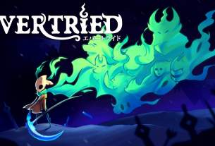 Evertried Is Now Available For Digital Pre-order And Pre-download On Xbox One And Xbox Series X S 2