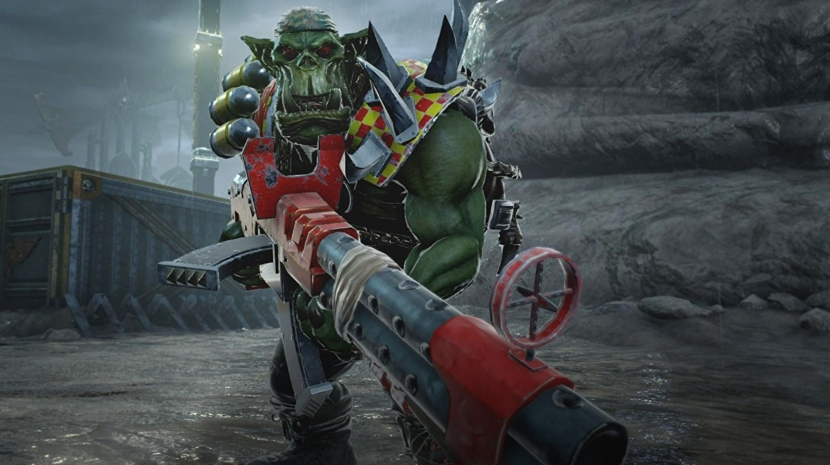 Five years later, Warhammer 40,000: Eternal Crusade finally comes to an end 1