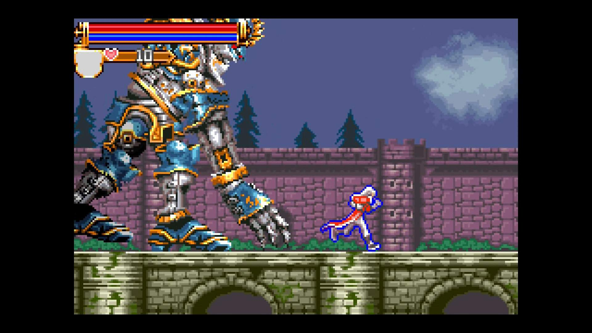 Four Beloved Castlevania Games Available Now on Xbox 1