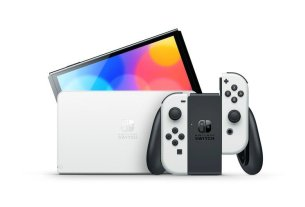 Nintendo Switch OLED Pre-Orders Go Live In Japan Later This Month 3