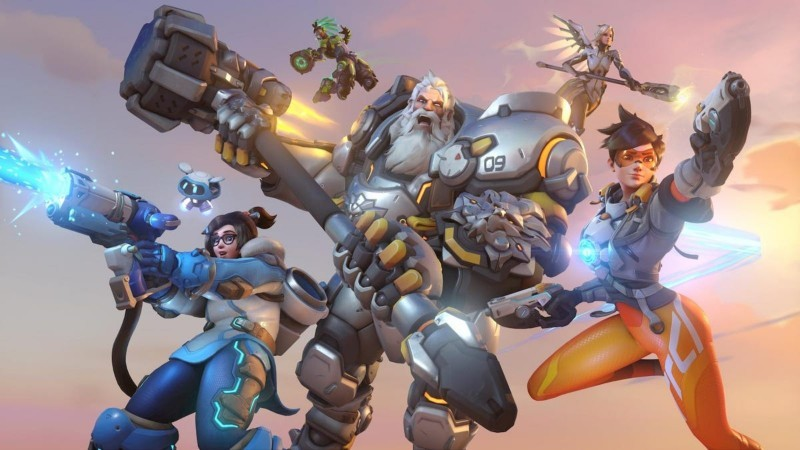 Overwatch Executive Producer Departs Blizzard 1