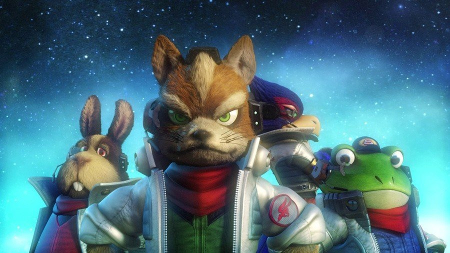 """Platinum Would """"Definitely"""" Port Star Fox Zero To Switch, If Given The Opportunity 1"""