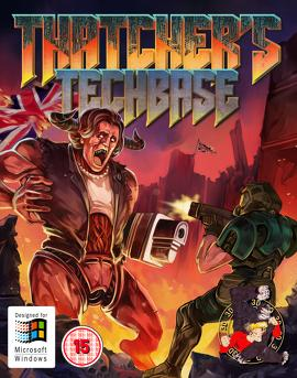 """Thatcher's Techbase sees the return of """"one of humanity's greatest threats"""" 1"""