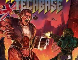 """Thatcher's Techbase sees the return of """"one of humanity's greatest threats"""" 8"""