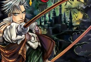 The 'Castlevania Advance Collection' Has Been Rated For Switch In Taiwan 2
