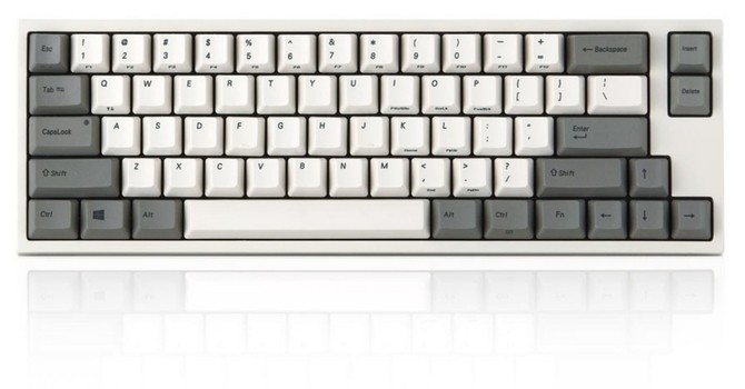 The Elusive Leopold FC660C Capacitive Keyboard 7