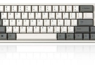 The Elusive Leopold FC660C Capacitive Keyboard 4