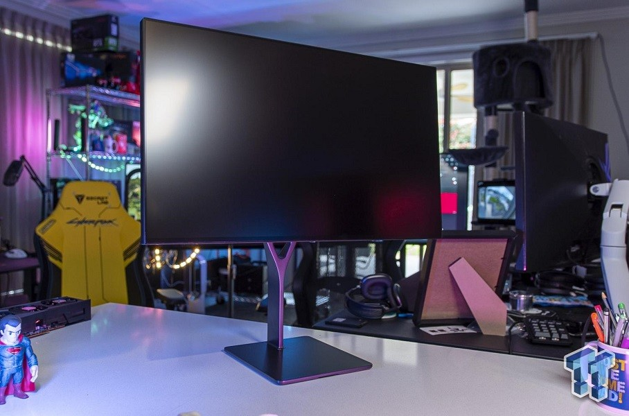 The Eve Spectrum Gaming Monitor, HDMI 2.1 And 4K At 144Hz 1