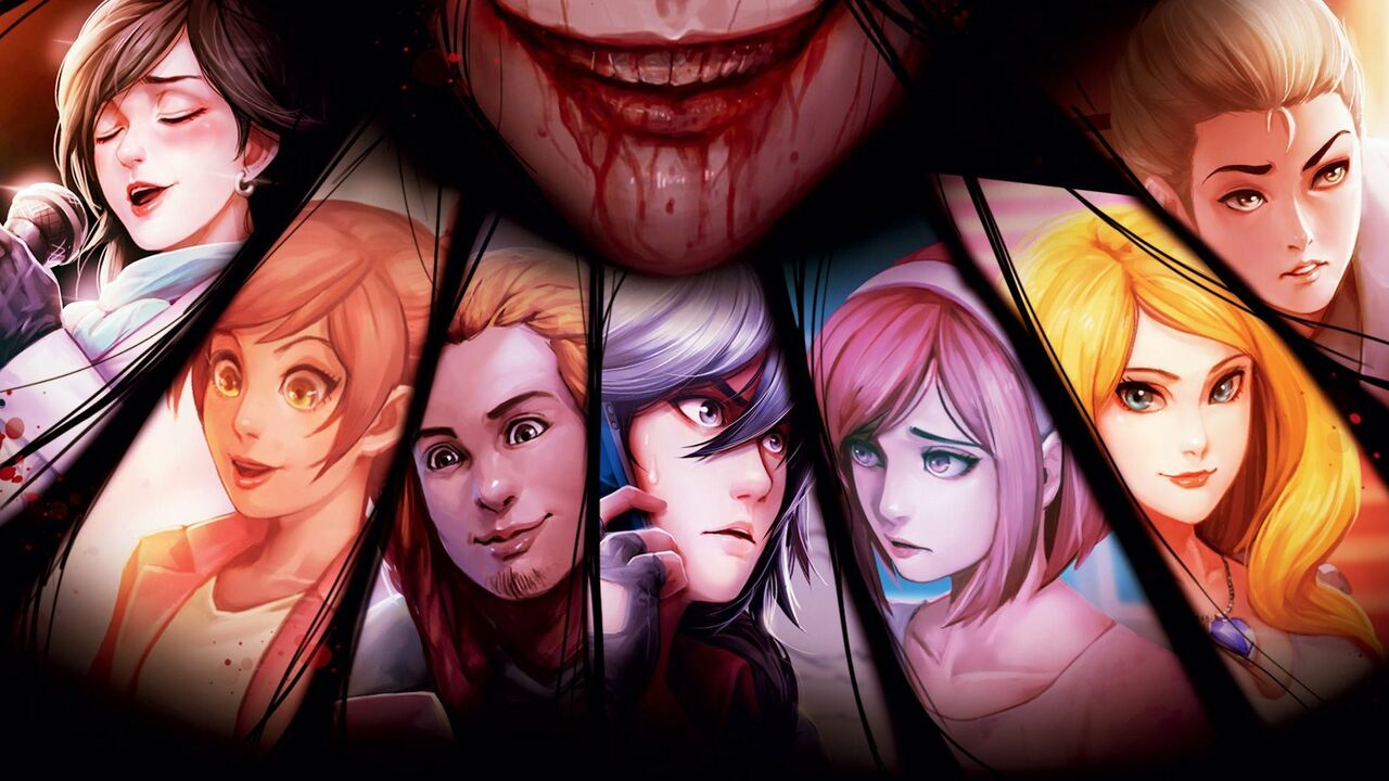 The Letter: A Horror Visual Novel Brings Its Scares To Switch This Year 7