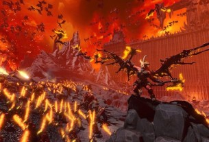 Total War Warhammer 3 delayed to early 2022 3