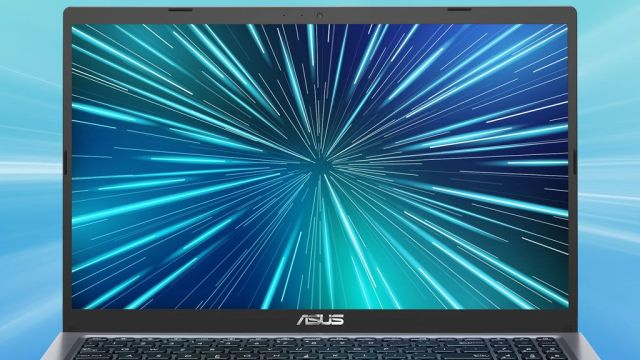 VESA adds a brighter HDR level for OLED and future microLED displays The Asus VivoBook 15 is one of the first laptops to bear the DisplayHDR 600 True Black badge. 2