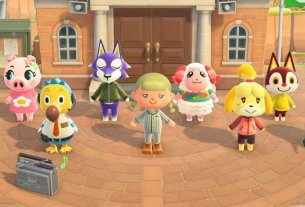 Animal Crossing: New Horizons' Version 2.0 Will Be The Game's Final Major Free Update 2