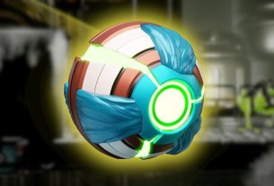 Feature: Seriously, What The Heck Is Going On Inside Samus' Morph Ball? 2