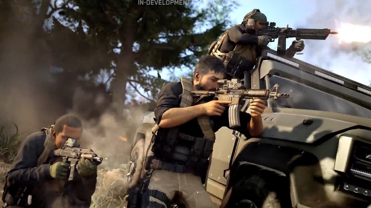 Ghost Recon Frontline is a new and evolving free-to-play shooter for up to 102 players 1