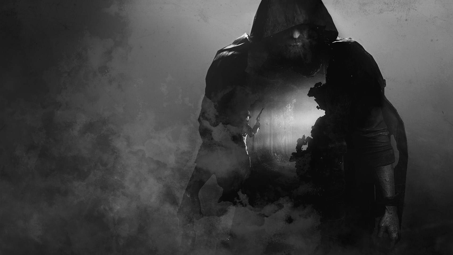 Hunt: Showdown – Starter Hunter Edition Is Now Available For Xbox One And Xbox Series X S 7