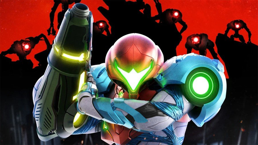 """Nintendo Aware Of Crash Error """"Near The End"""" Of Metroid Dread, Says It's Working On A Fix 1"""