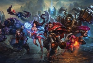 Riot Patches Out /All Chat In Matchmade League Of Legends Games 5