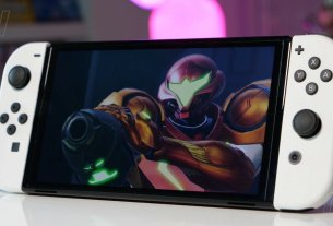 Video: Digital Foundry Gives Its Assessment Of The Switch OLED Model 2