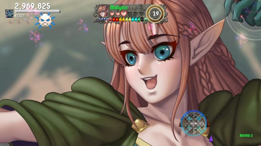 Waifu Discovered 2: Medieval Fantasy Hits Switch Later This Month 1