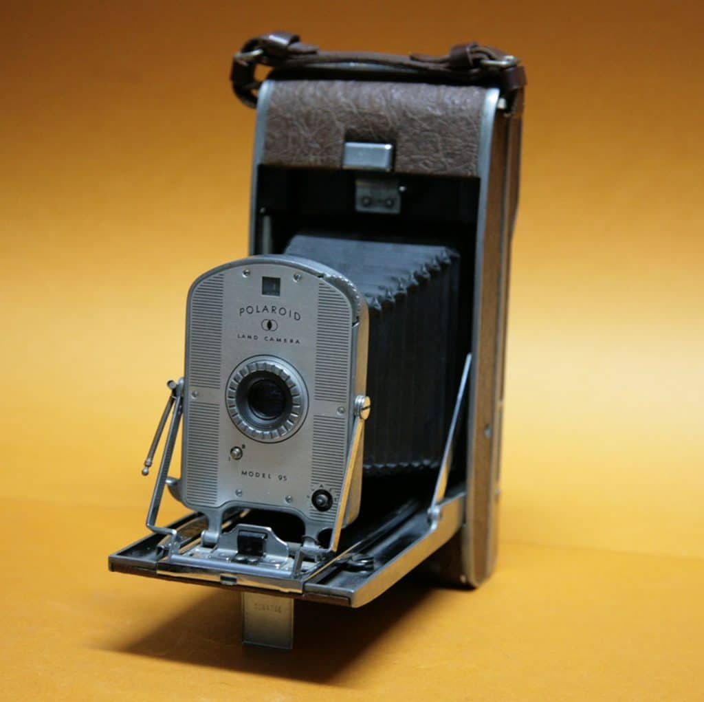 History of photography