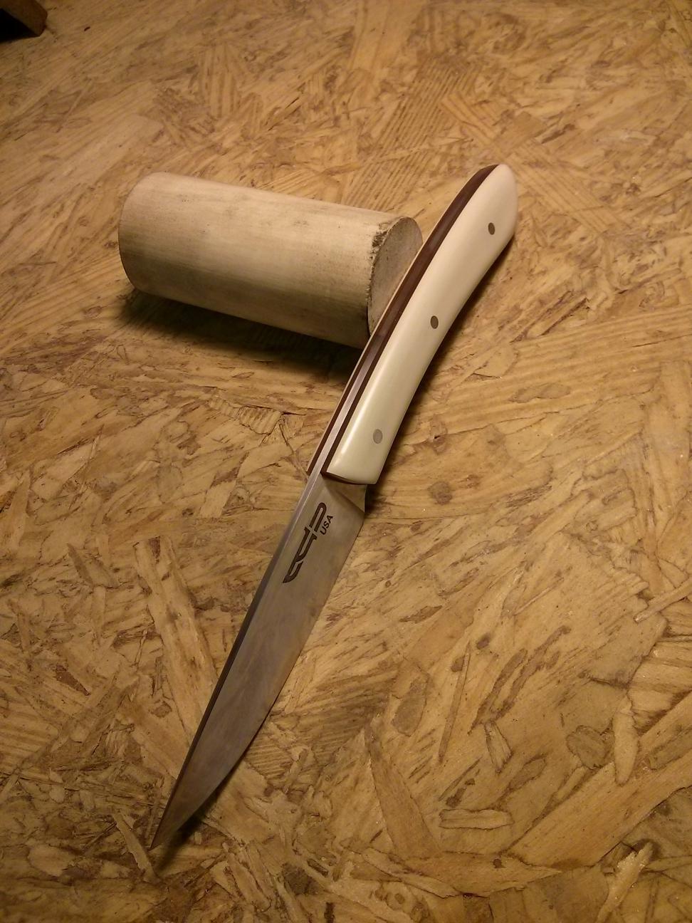 Scrapyard knives suck, chubbies red bank