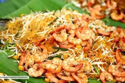 PadThai, Thaifood, Local Food in Thailand