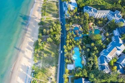 Phuket Beachfront Resort