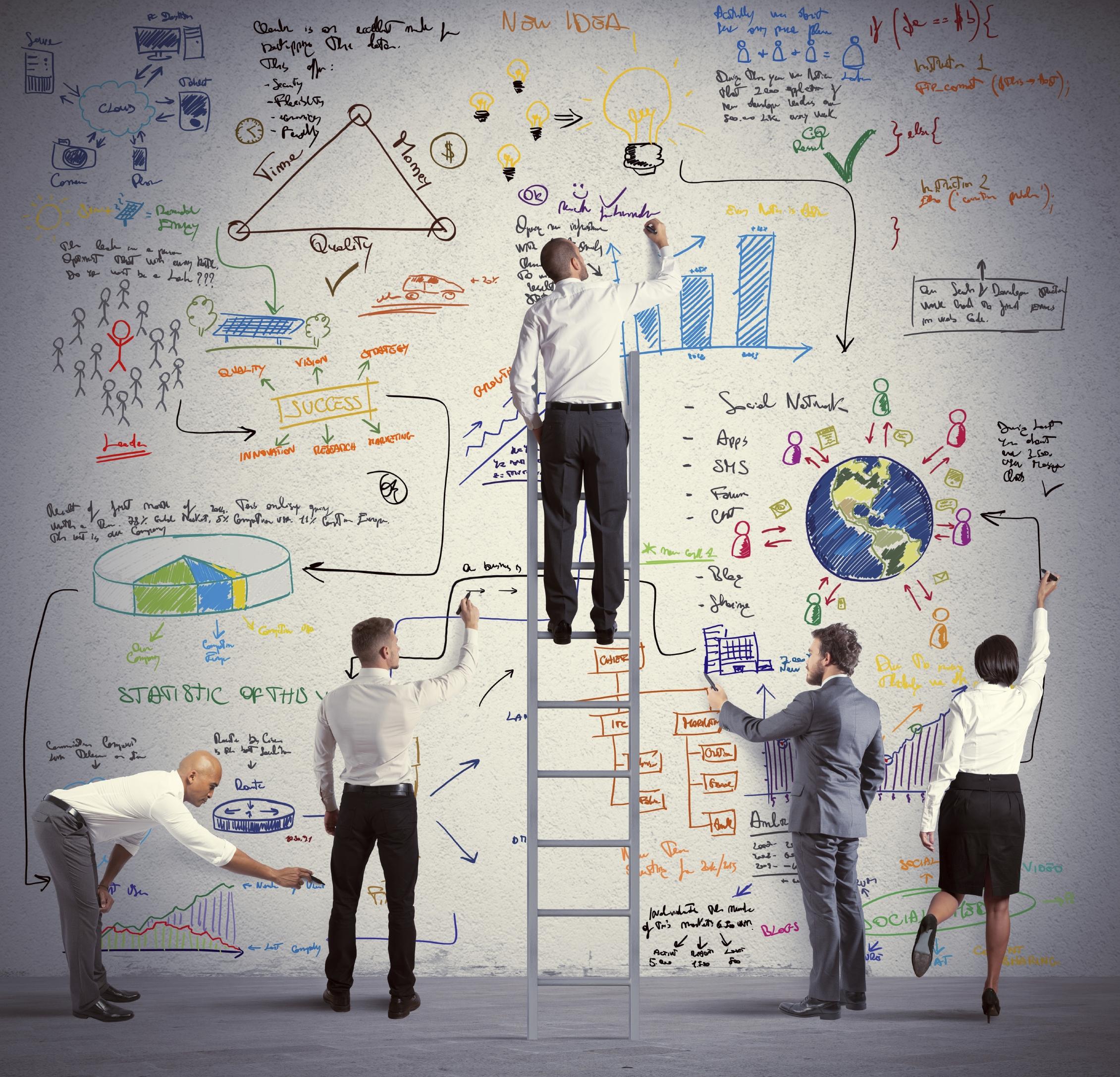 About Us – ITFM and Service Portfolio Management Experts