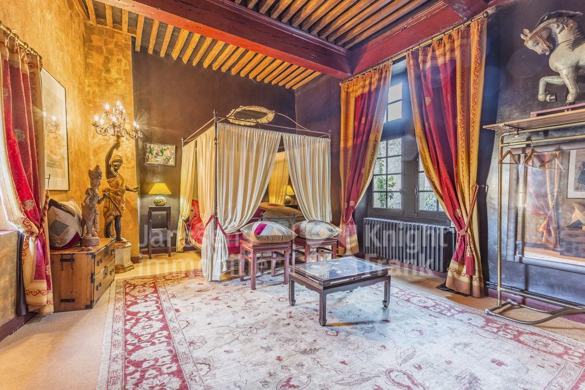 Listing Luxury Mas