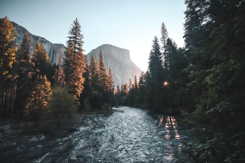 valley crossing