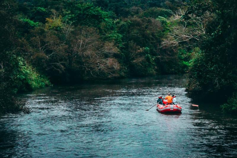 river rafting in kullu manali himachal pradesh