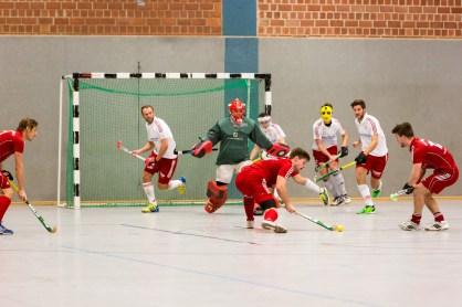 THC Bergisch Gladbach - Hockey - Matthias Dhein